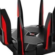 MWC 2017: TP-Link lansează Archer C5400X,routerul Wi-Fi cu cel mai puternic procesor