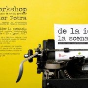 Realizatorii filmului #selfie69 organizează un atelier-curs de scenaristică, de la idee la pitch