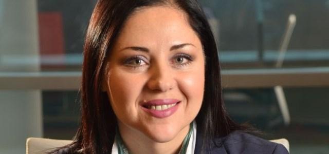 Dana Constantinescu este noul Corporate Affairs, Communication and Vaccines Director al GSK România
