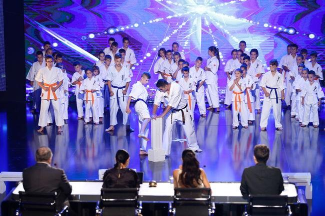 Grupul de Karate Kyokushin Somes