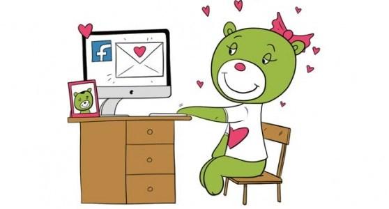 Ai Mac? Ești mai predispus să folosești rețelele de socializare în scop matrimonial!