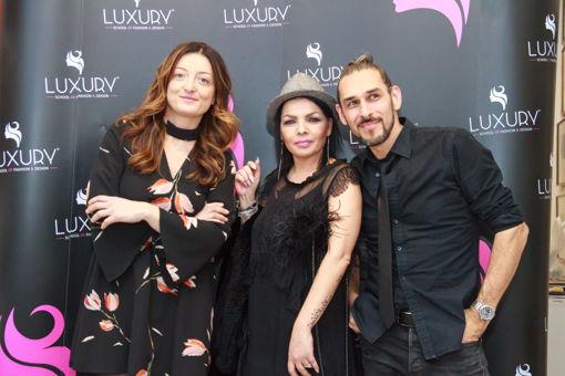 Luxury Academy s-a lansat oficial pe piața din România