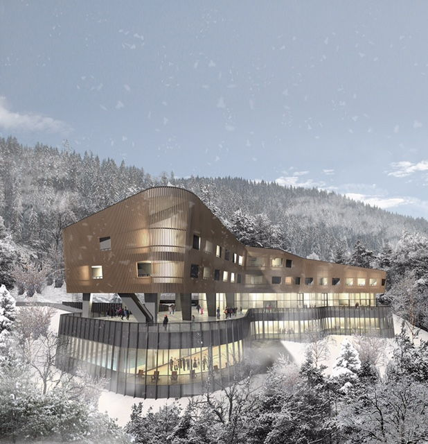 MGallery by Sofitel Tarcin Forest_side