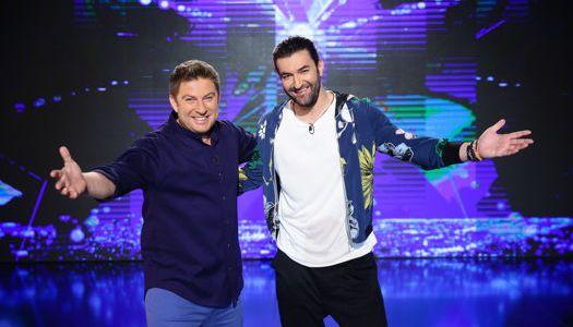 """""""Românii au talent"""" începe în 17 februarie"""