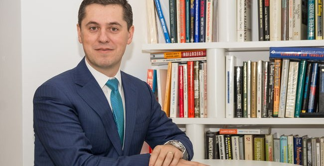 Tatian Diaconu, CEO Immochan România: Vrem cinci noi proiecte în următorii 5 ani în Romania