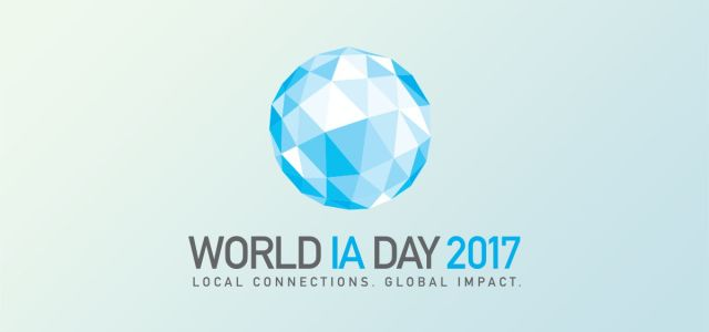Grapefruit aduce World Information Architecture Day 2017 la Iasi pe 18 februarie