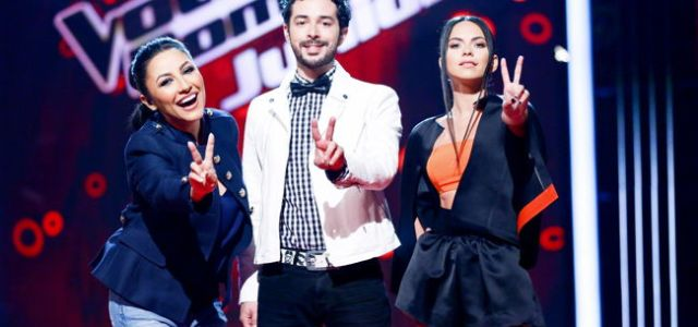 A început Vocea României Junior! Cum a fost show-ul?
