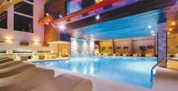 Piscina Premier Palace Spa Hotel