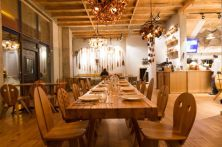 Sardin, the new place in town were you can eat delicious Italian Food 3