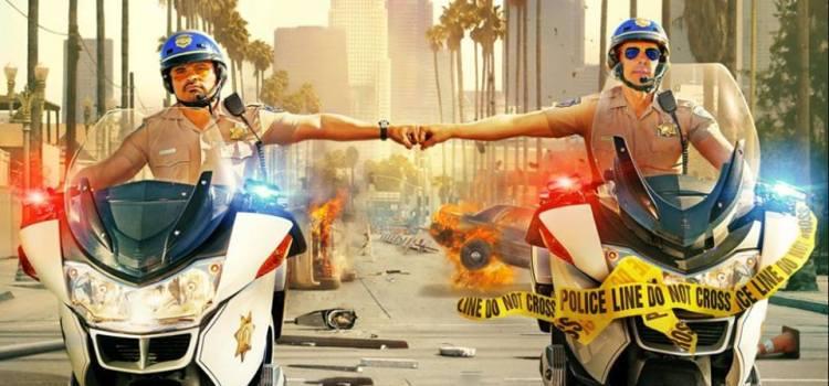""",,CHIPs: Polițiști de belea"""" patrulează din 24 martie pe marile ecrane"""