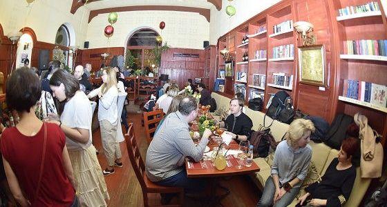 """Restaurantele """"La Mama"""" au aniversat 18 ani de ISTORIE gastronomică și răsfăţ culinar"""