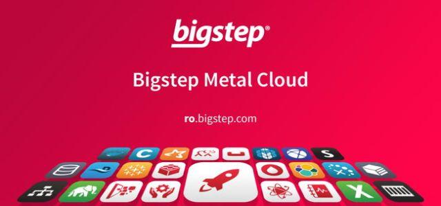 Bigstep debutează pe piața din România cu o echipă de 20 de developeri