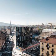 Lavazza pregătește lansarea noului restaurant CONDIVIDERE by Lavazza