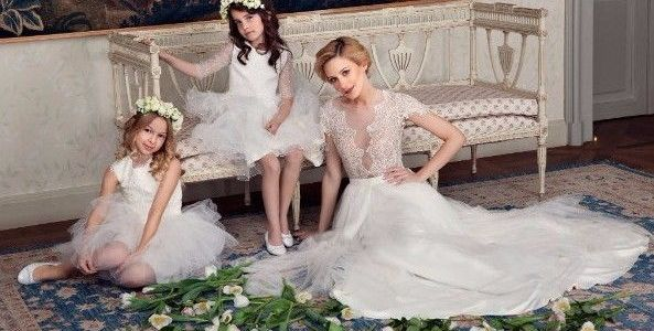 "Fashion Trends: Colectia bridal 2017, ""Royal Essence"" semnata Athena Philip!"