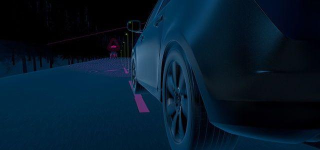 Auto Trends: Noul SUV VOLVO XC60 va evitaautomat pericolele