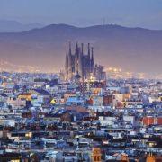 Travel Trends: Barcelona, oraşul preferat de români din întreaga Peninsulă Iberică