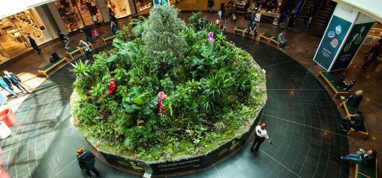 Băneasa Shopping City, 9 ani de activitate și peste 150 de milioane de vizite primite