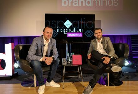 Băneasa Shopping City a lansat Inspiration with Brand Minds