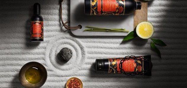 Tesori d'Oriente lansează gama Japanese Rituals