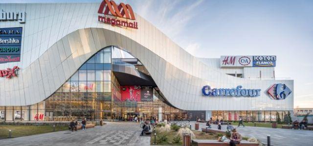 Wojas, Lacoste/Gant, Diamond by Adesgo și KENRIZ vin în Mega Mall