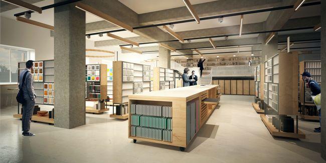 NOD Makerspace lansează un nou proiect: MATER, biblioteca de materiale