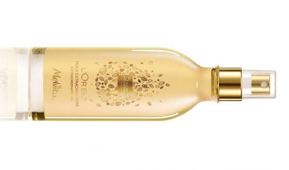 L'Or Bio, uleiul selectat de Melvita din cinci specii de arbori