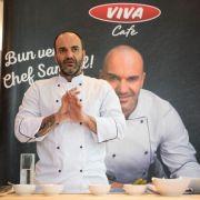 Trei rețete noi semnate de Chef Samuel le Torriellec, disponibile în ediție limitată la OMV