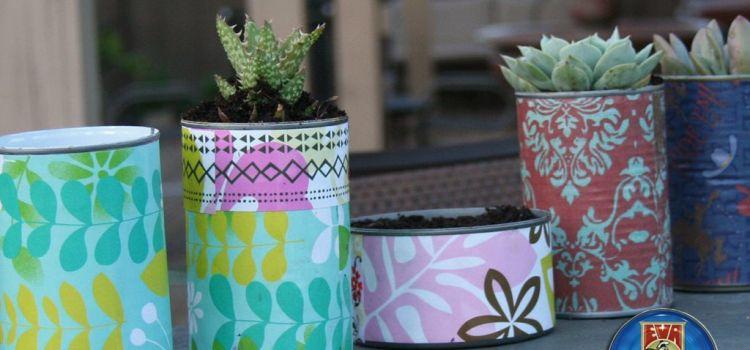 Home & Deco: Decoraţiuni din conserve…..un nou trend în amenajări