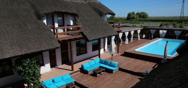 Delta Dunării, locul care merită văzut (mai ales) în mai și iunie