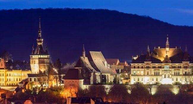 Tu de ce iubesti Romania?