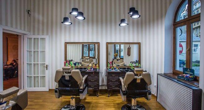 Barbershop-urile, frizeriile în vogă de altădată
