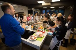 Bucharest Cooking School (3)
