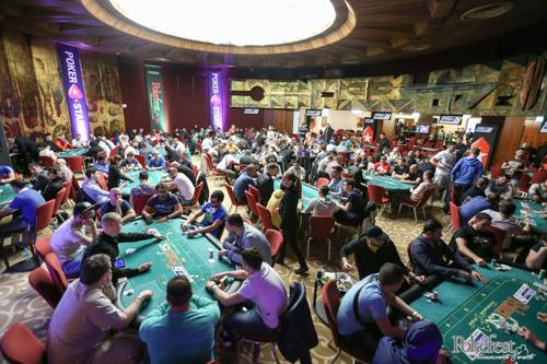 PokerStars Festival adaugă pe harta ediţiei 2017 trei noi oraşe din România, Franţa şi Irlanda