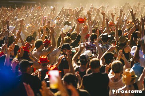 Firestone Music Tour revine pentru a treia vară consecutiv