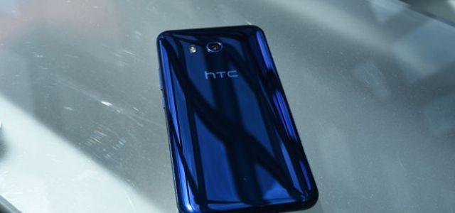 HTC lansează noul smartphone HTC U11