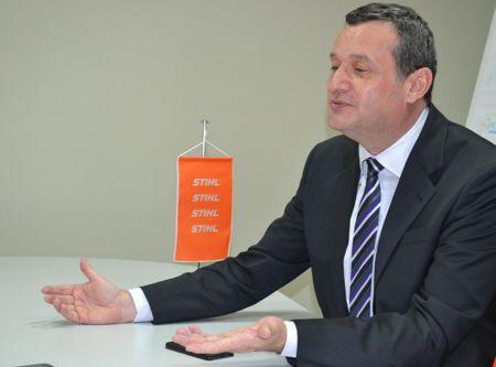STIHL România investește 6 milioane de euro în extinderea din Otopeni