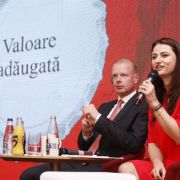 Coca-Cola, afaceri de 448 milioane de euro în România