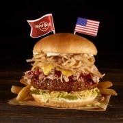 """Hard Rock Cafe Bucureşti anunţă numele de pe """"afişul"""" World Burger Tour 2017"""