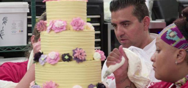 Ce zici de o felie de tort cu carne a la Buddy Valastro?
