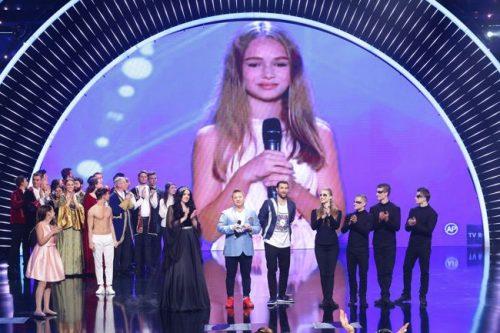 Paula Rad, Run to Infinity și Eva Timuș în finalaRomânii au talent!