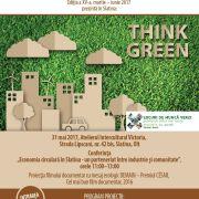 Slatina găzduiește evenimentul european Green Week