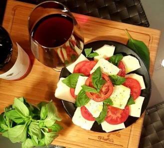 salata caprese 1