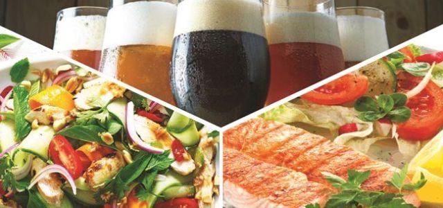 Berea și gastronomia: cum să potrivești berea cu diferite feluri de mâncare