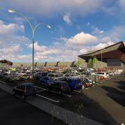 NEPI inaugurează Shopping City Râmnicu Vâlcea