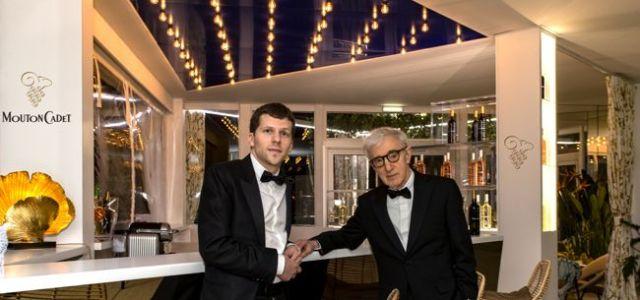 Wine Bar-ul Mouton Cadet se întoarce la Cannes pentru a 70-a ediție a Festivalului de Film
