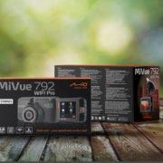 Mio lansează prima cameră video auto cu senzor Son Starvis integrat