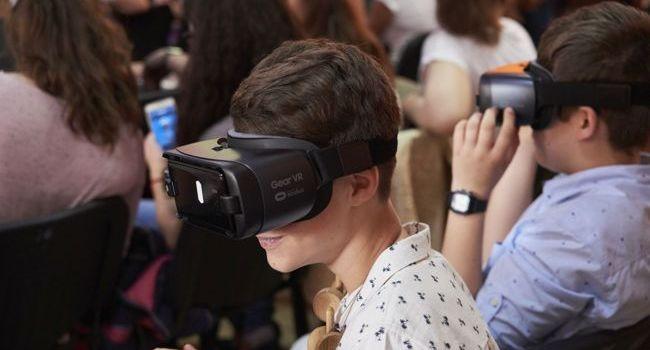 Samsung relansează aplicația #TomorrowMe cu un concurs și o caravană națională