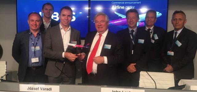 Wizz Air comandă încă 10 aeronave A321ceo