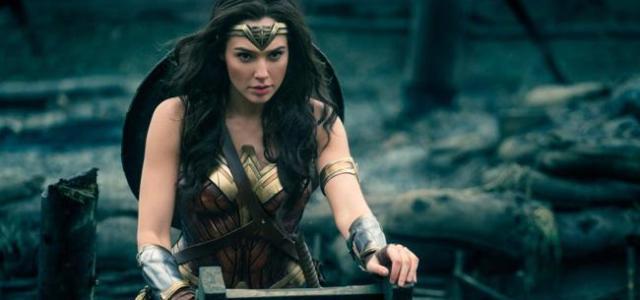 """Wonder Woman"""", un film impresionant dedicat în întregime super-eroinei DC"""