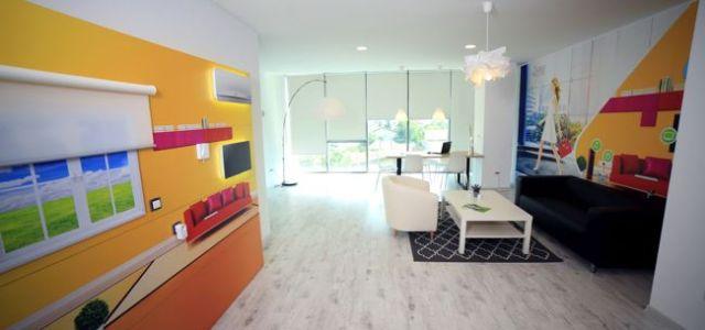Studiu: Trei sferturi dintre români își renovează singuri locuința